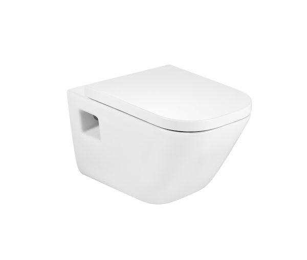 Eπίτοιχη λεκάνη τουαλέτας Γιακουμάκης