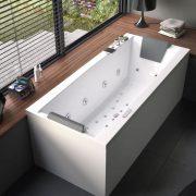 Giakoumakis bathtub Eden