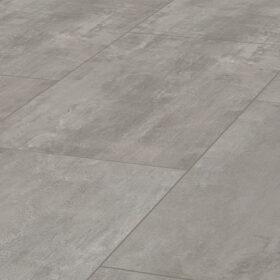 G11 concrete look light gray tile