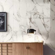 GRANDE MARBLE LOOK CALACATTA EXTRA LUX RETTIFICATO Size160x320cm