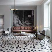 GRANDE MARBLE LOOK GHIARA CALCINA POLVERE LUX RT Size120x120cm