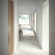 GRANDE MARBLE LOOK GOLDEN WHITE RETTIFICATO Size120x240cm