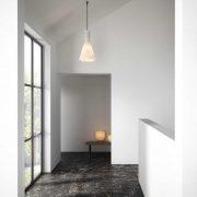 GRANDE MARBLE LOOK SAINT LAURENT RETTIFICATO Size120x120cm