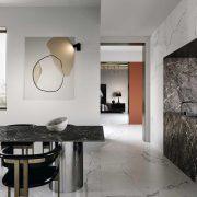 GRANDE MARBLE LOOK STATUARIO RETTIFICATO Size120x278cm