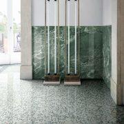 GRANDE MARBLE LOOK VERDE AVER LUX RETTIFICATO Size160x320cm