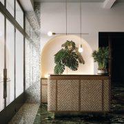 GRANDE MARBLE LOOK VERDE AVER LUX-RETTIFICATO-Size160x320cm