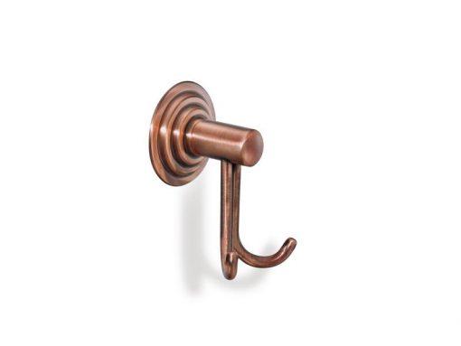Αγγιστρο Διπλό Copper Brushed Γιακουμάκης