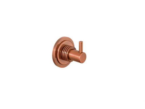 Αγγιστρο Μονό Copper Polished Γιακουμάκης
