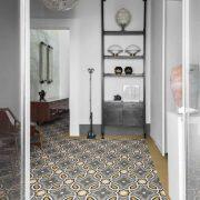 D_Segni_Colore_001 mustard & tappeto 6 20×20