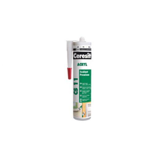 Ακρυλική μαστίχη CERESIT CS 11
