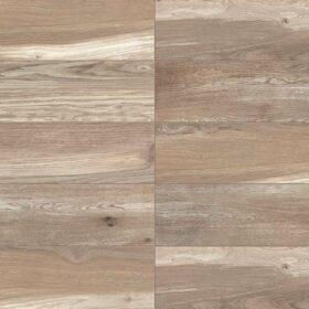 Wooden Almond