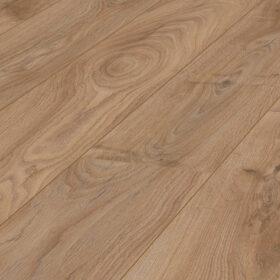 H03 Oak copper brown long plank