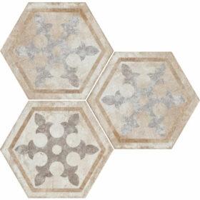 Exagona Deco Texture_1
