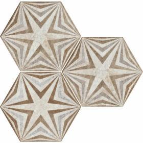 Exagona Deco Texture_3