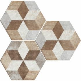 Exagona Deco Texture_4