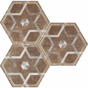 Exagona Deco Texture_5