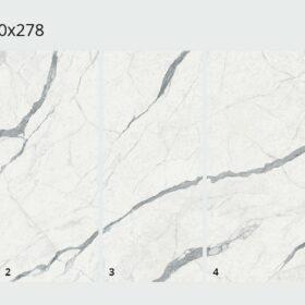 Statuario 120×278