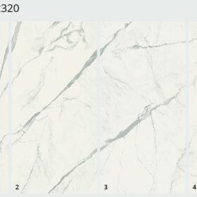 Calacatta White 160x320
