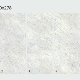 Carrara C 120×278