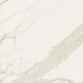 Bianco Calacatta effect
