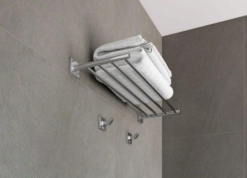 Cubica Towel rack